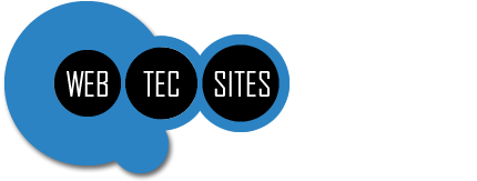 Web Tec Sites - O mundo é digital